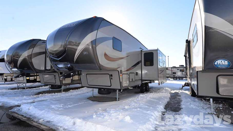 Wonderful 2016 Keystone RV Sprinter 252FWRLS For Sale In Denver CO