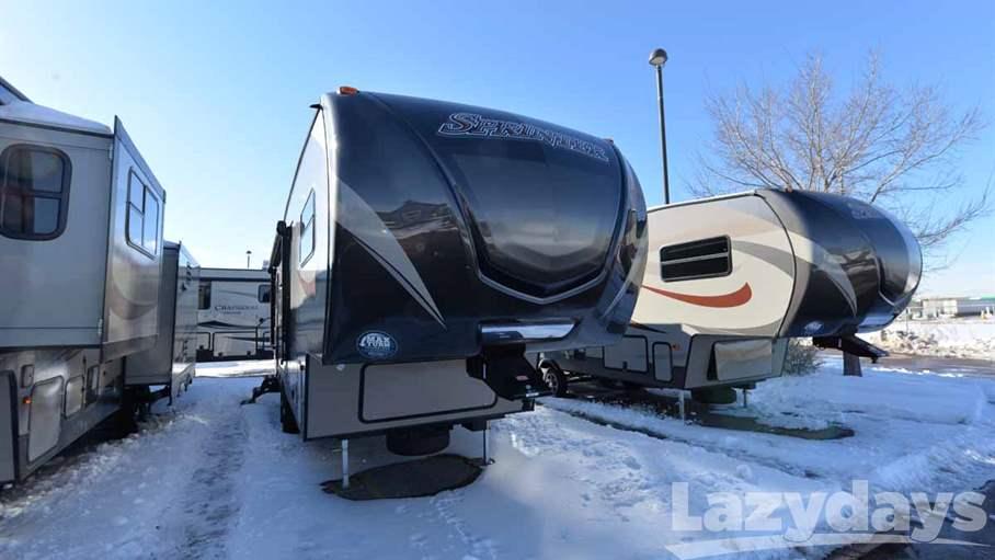 Cool 2016 Keystone RV Sprinter 252FWRLS For Sale In Denver CO