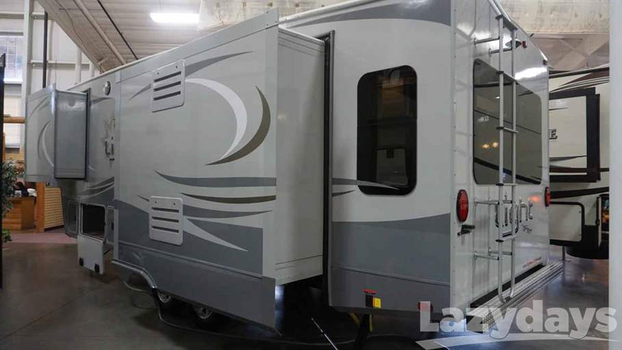 2016 Open Range Light LF298RLS
