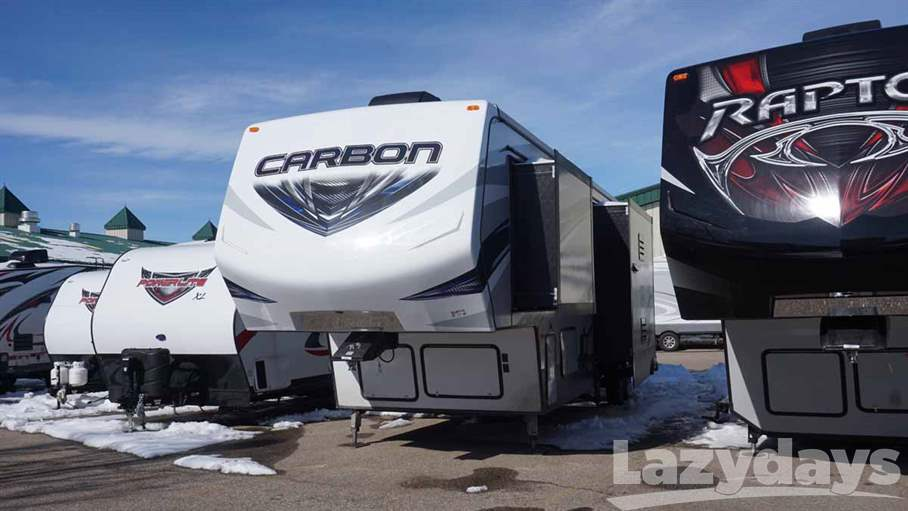 2016 Keystone RV Carbon 5th 364