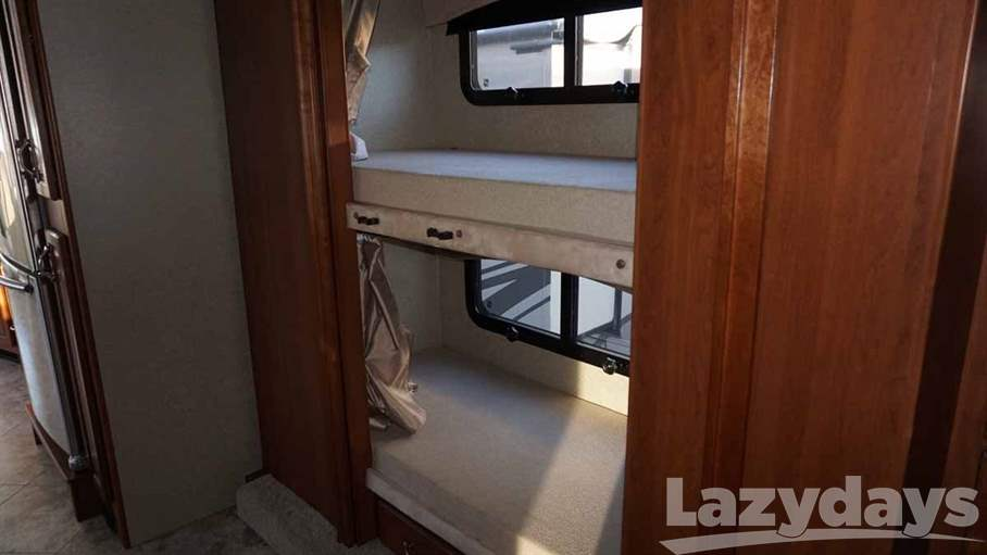 2016 Fleetwood RV Bounder 36H