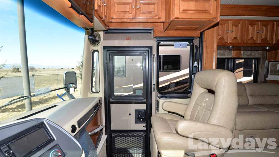 2016 Tiffin Motorhomes Allegro RED 38QBA