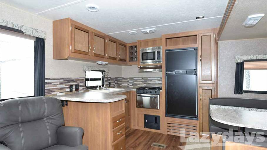 2016 Coachmen Catalina 283RKS