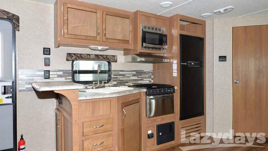 2016 Coachmen Catalina 243RBS