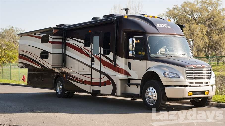2014 Dynamax Dx3 37bhhd For Sale In Tampa Fl Lazydays