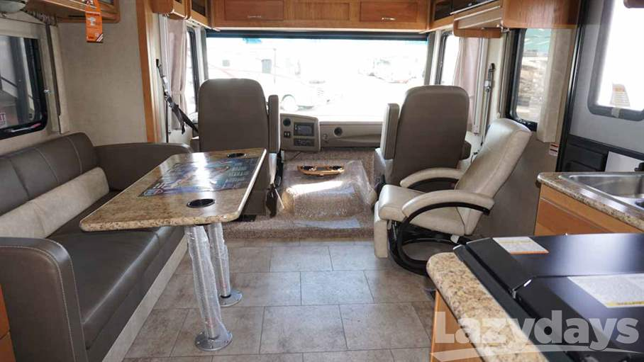 2016 Fleetwood RV Flair 26D