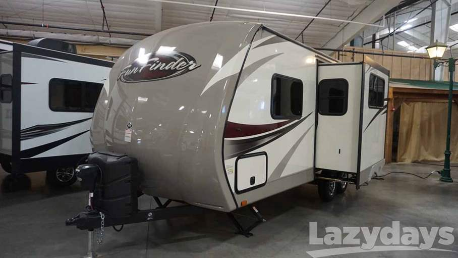 2016 Cruiser RV Fun Finder 215WSK
