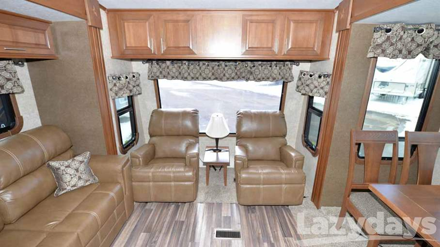 2016 Open Range Journeyer JT340FLR