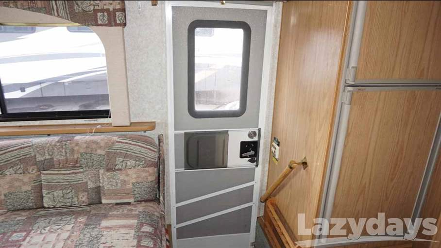 1998 Fleetwood RV Flair 29V