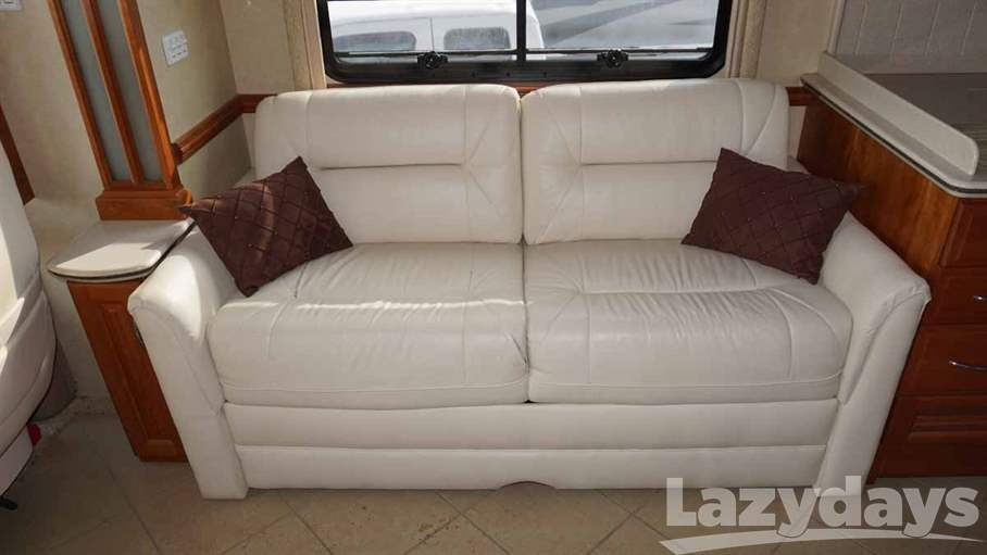 2008 Newmar Mountainaire 4528