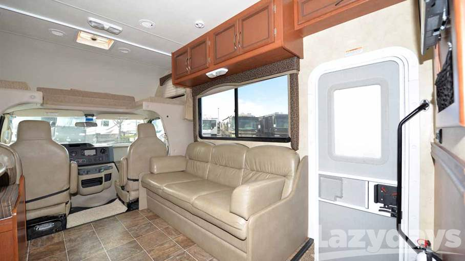2013 Thor Motor Coach Four Winds 282