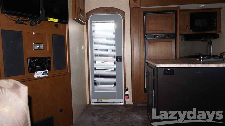 2015 Open Range Light LT307BHS