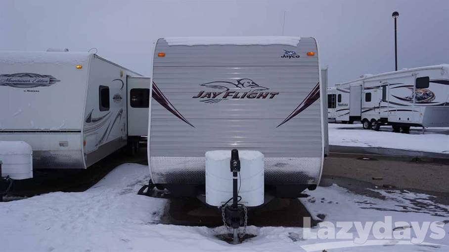 2013 Jayco Jay Flight 26RLS