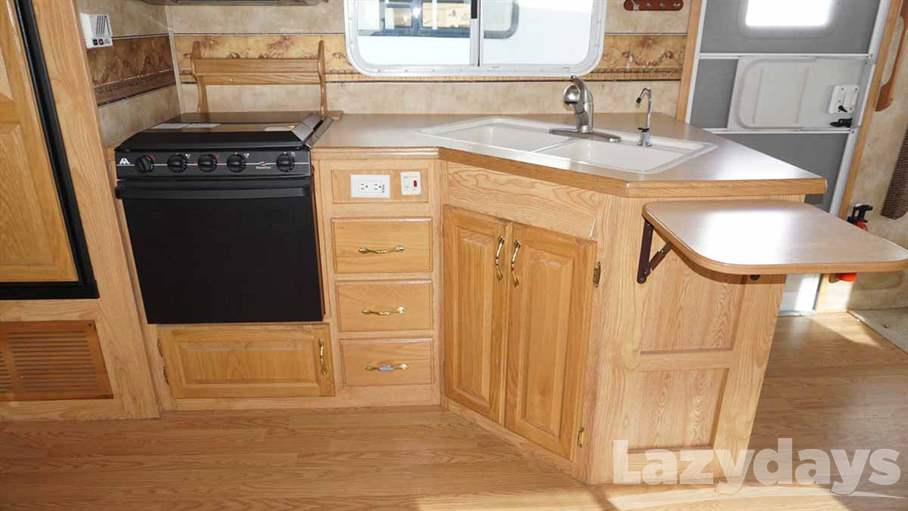 2004 Keystone RV Everest 34RL