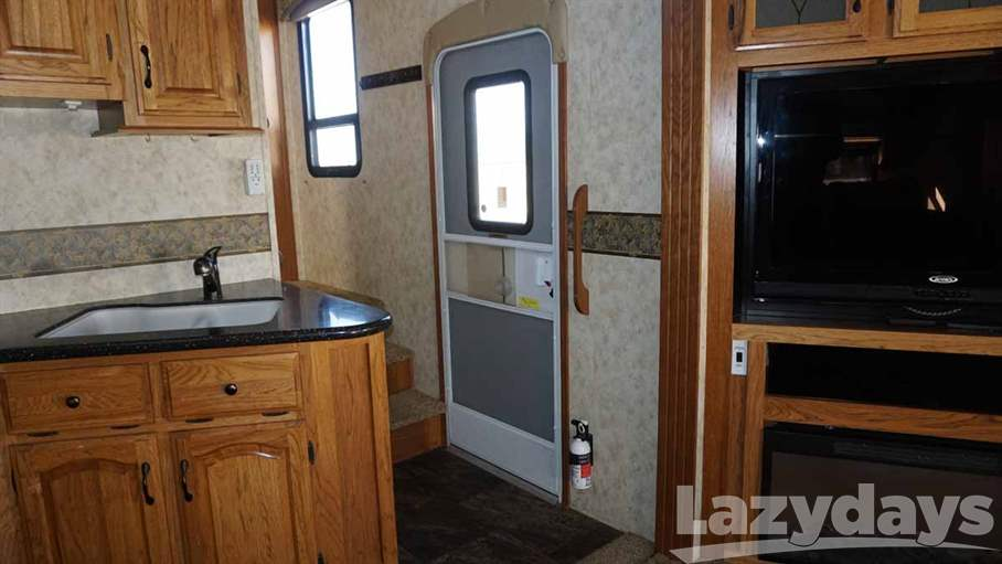 2012 Coachmen Brookstone 295RL