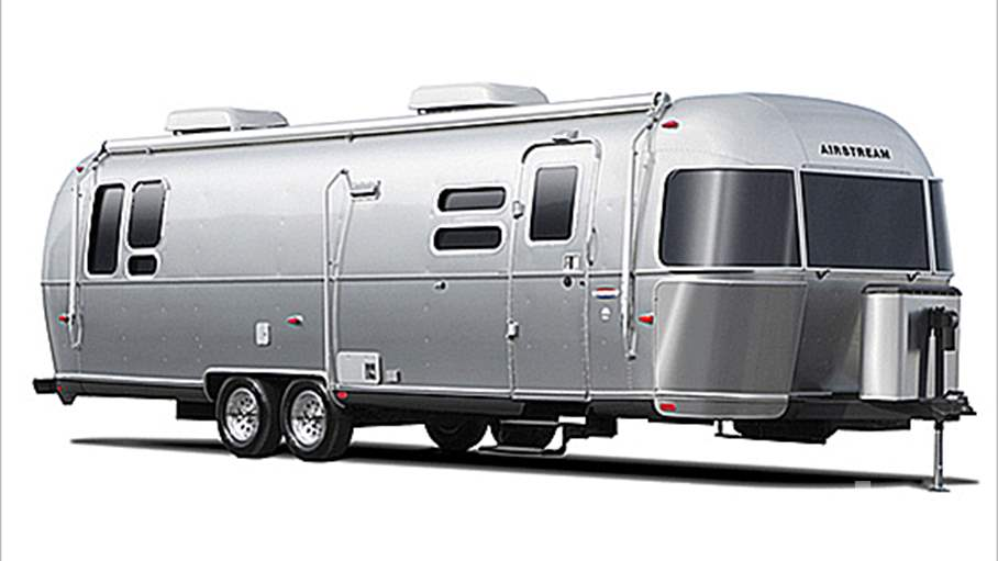 2014 Airstream International Serenity 27FB