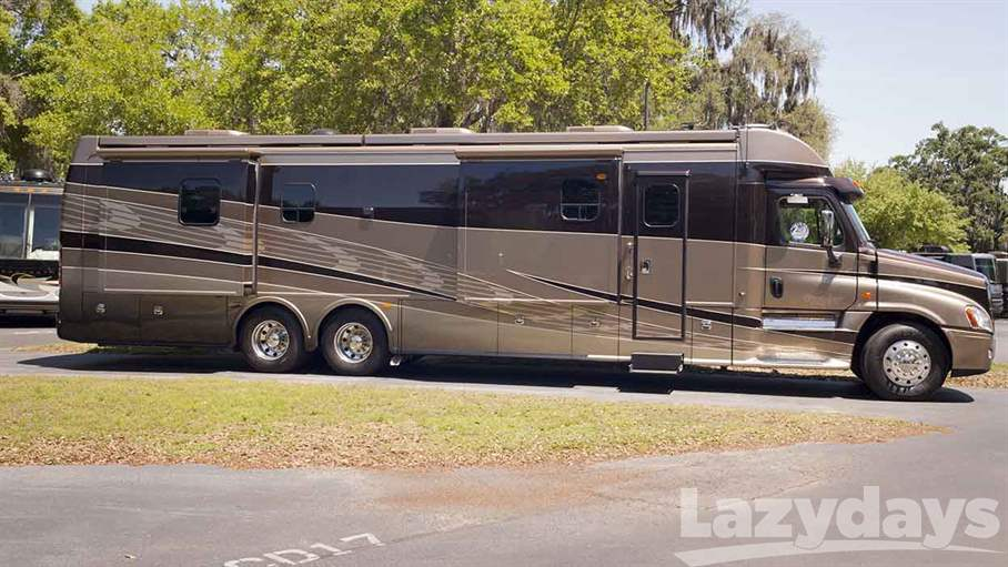 2014 Dynamax Grand Sport Ultra 450ul For Sale In Tampa Fl