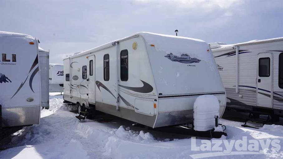 2007 Keystone RV Mountaineer TT 329RLT