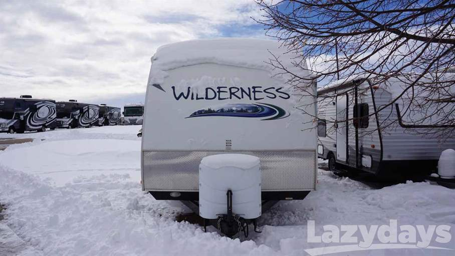 2012 Heartland WILDERNESS 2150RB