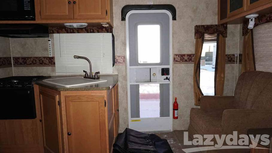 2010 Keystone RV Passport 28