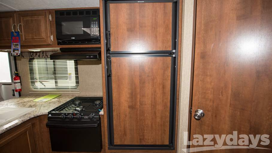 2016 Keystone RV Passport GT 3350BH