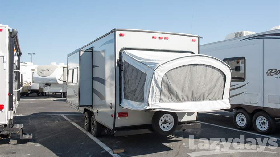 2015 Jayco Jay Feather Ultra Lite 19XUD