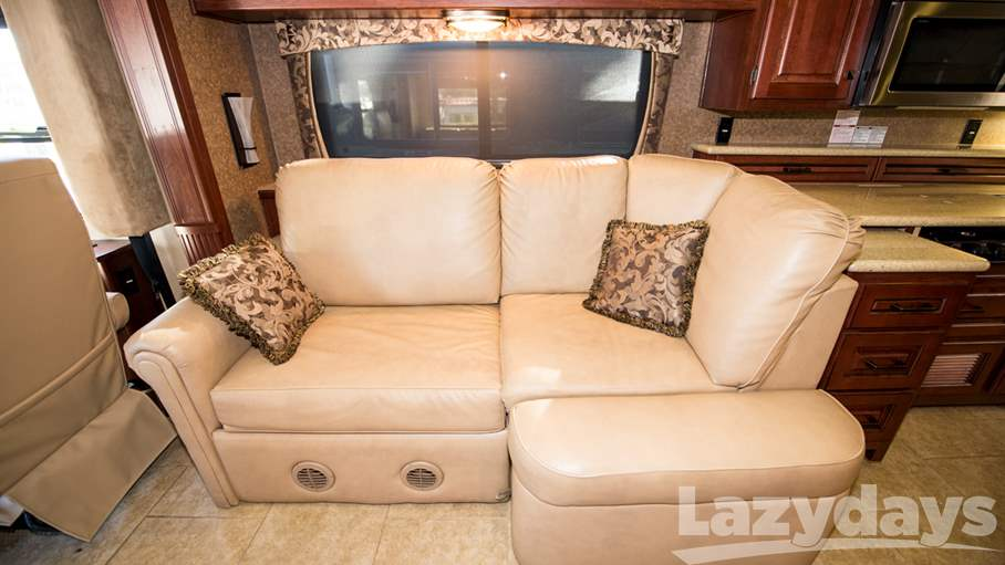 2013 Forest River Berkshire 390FL