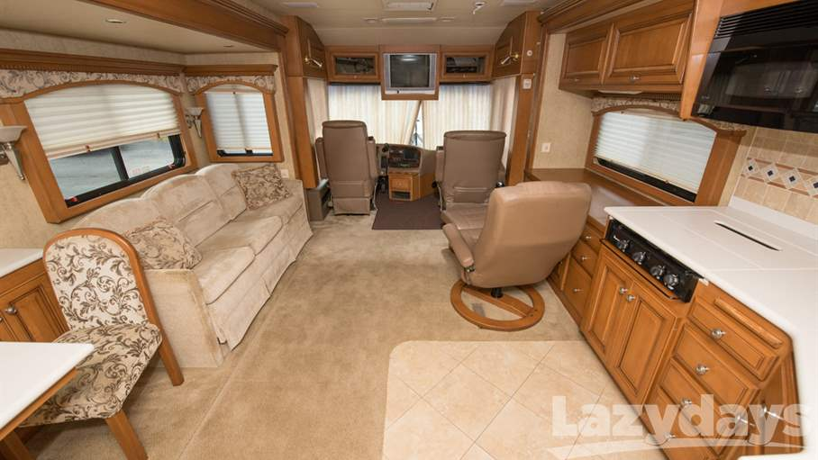 2006 Travel Supreme Travel Supreme 42DS04