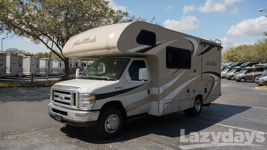 2016 Thor Motor Coach Four Winds 22B