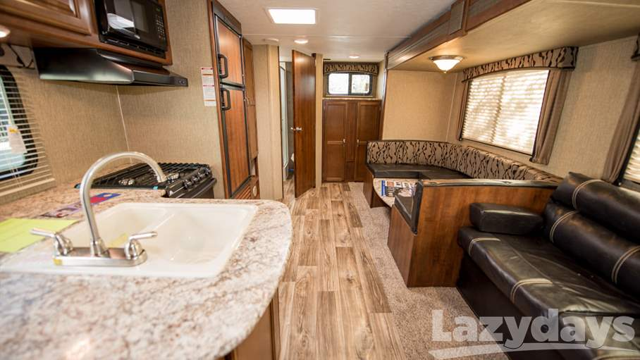 2016 Keystone RV Passport GT 2510RB