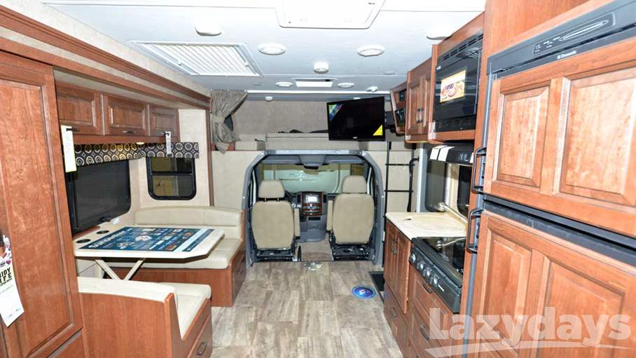 2016 Forest River Sunseeker 2400SD