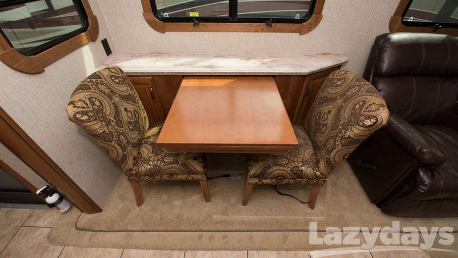 2017 Redwood RV Redwood 39MB