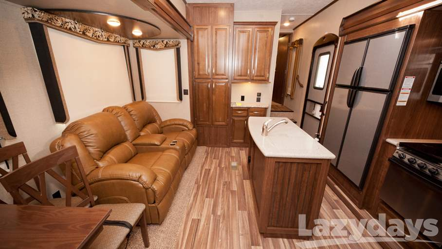 2016 Keystone RV Montana High Country 362RD