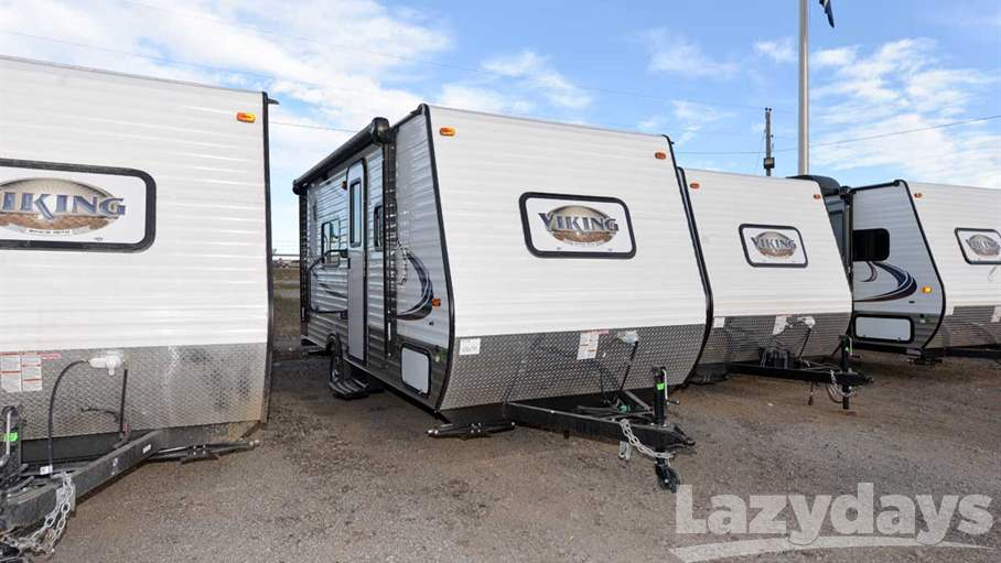 2016 Coachmen Viking 17FQ