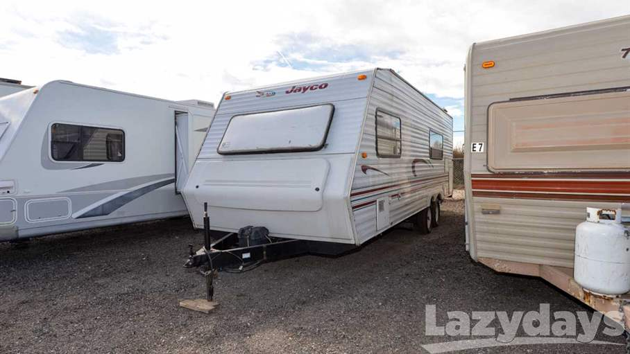 1998 Jayco Eagle Lite 26RK for sale in Longmont, CO | Lazydays