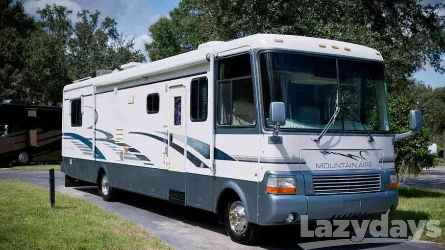 1999 Newmar Mountain Aire UNK