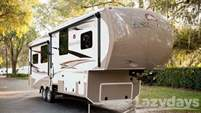2013 Redwood RV Redwood