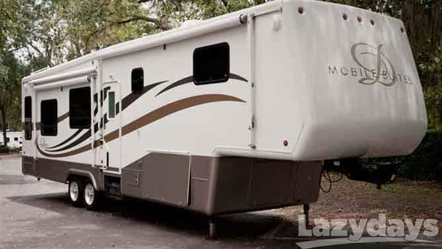 2005 Double Tree Mobile Suite 36TKS