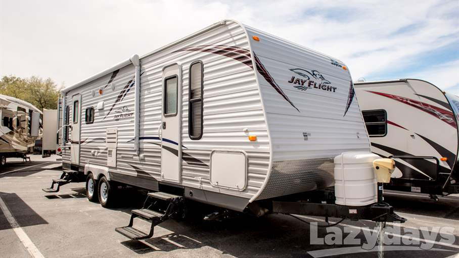 2012 Jayco Jay Flight 26RLS