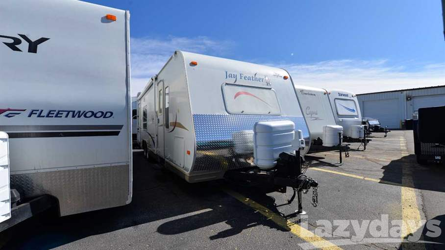 2006 Jayco Jay Feather LGT 26S