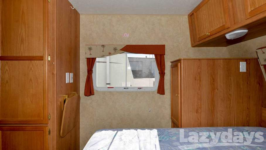 2006 Jayco Jay Feather LGT 30