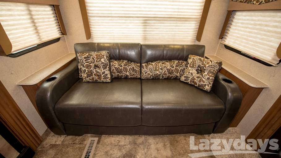2015 Coachmen Freedom Express 322RLDS