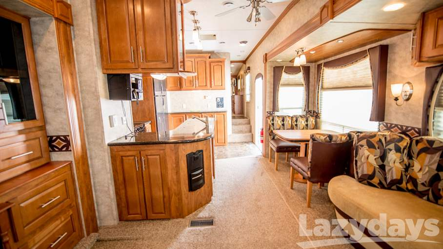 2009 Keystone RV Freedom Elite MK3909