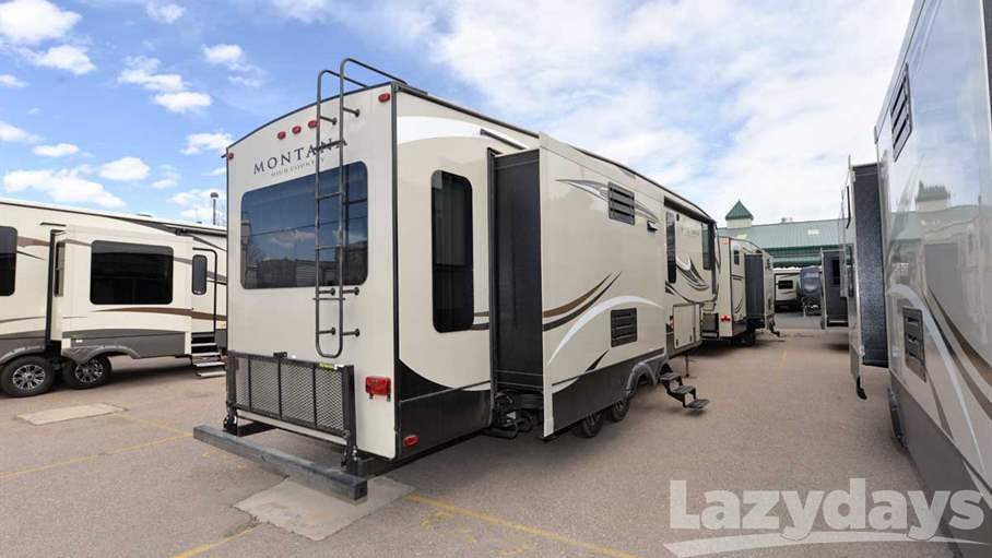 2016 Keystone RV Montana High Country 305RL
