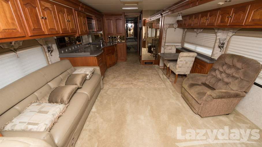 2006 Tiffin Motorhomes Allegro Bus 40QDP