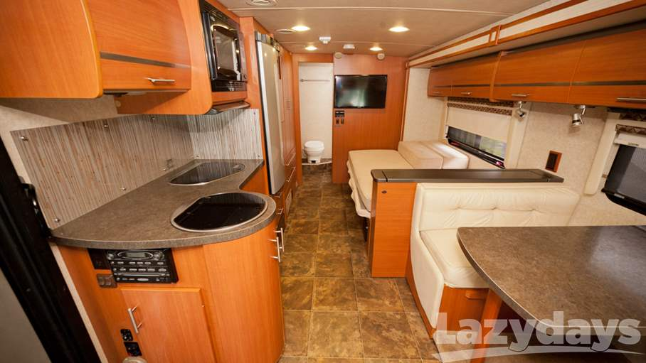 2012 Winnebago Via 25R