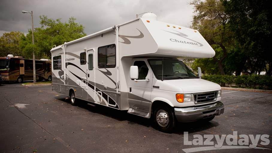 2006 Four Winds Chateau 31P