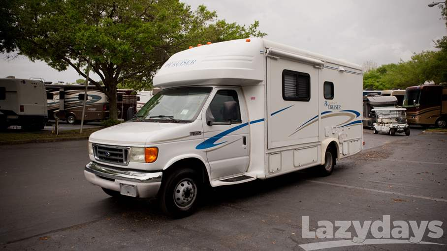 2004 Gulf Stream BT Cruiser 5230