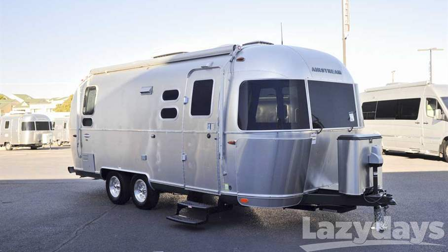 2016 Airstream International Signature 23D