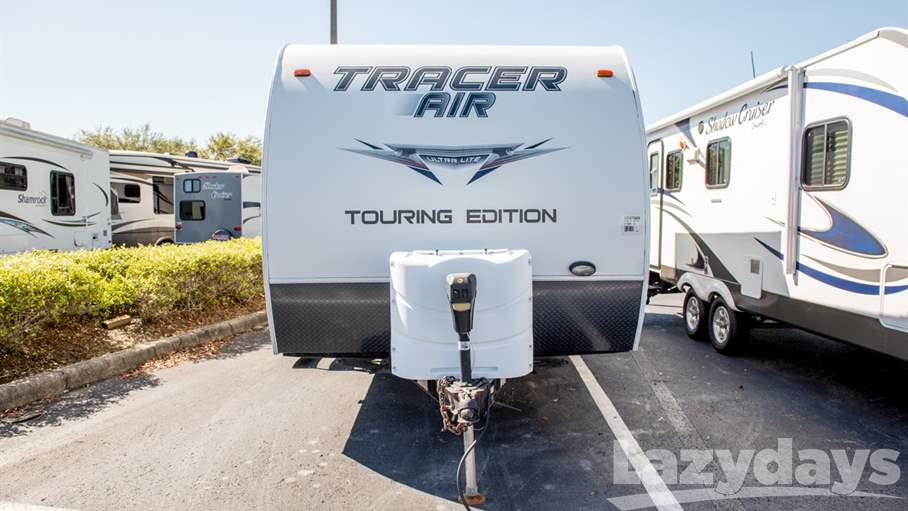 2013 Prime Time Tracer AIR 240 Air